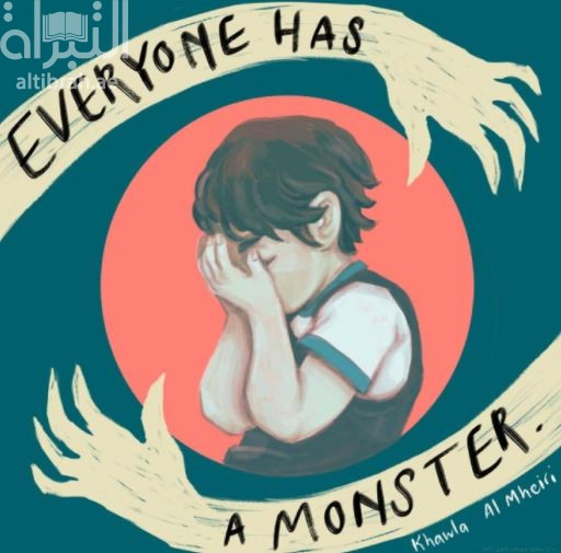 Evrey one has a Monster