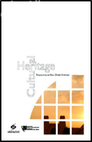 كتاب Cultural Heritage Resources in Abu Dhabi Emirate