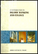 كتاب Introduction to islamic banking and finance