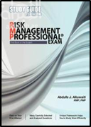 كتاب Study guide for the PMI risk management professional exam