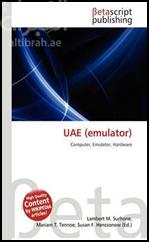 ( UAE ( emulator