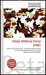 ( Union Defence Force ( UAE
