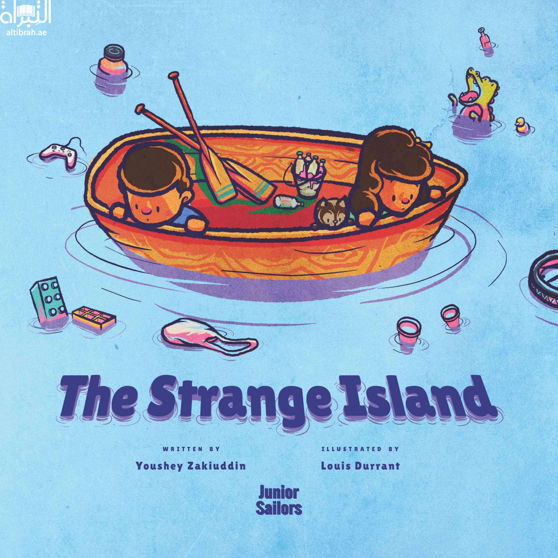 The Strange Island