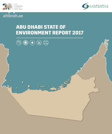Abu Dhabi State of Environment Report 2017
