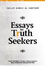 Essays for Truth Seekers
