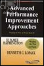 Advanced Performance Improvement Approaches; Wagin