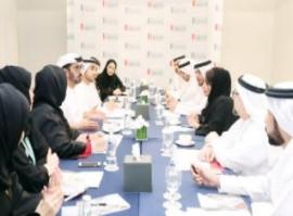 «التربية والتعليم» و«الناشرين الإماراتيين» تبحثان توظيف النشر في العملية التعليمية