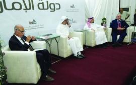 ملتقى النشر الإماراتي الأردني يناقش آفاق صناعة الكتاب