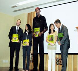 إطلاق النسخة العربية الثالثة لموسوعة غينيس العالمية للأرقام القياسية لعام 2009