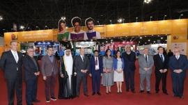 """البرازيل تحتفل بالإمارة أول ضيف شرف في """"ساو باولو للكتاب"""" - الشارقة تُحلق بالثقافة الإماراتية والعربية في أميركا اللاتينية"""