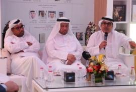 خلال المجلس الرمضاني لمعهد الشارقة للتراث - عبدالعزيز المسلم: لا خوف على الكتاب الورقي
