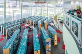 «دبي للثقافة» تُعيد افتتاح المكتبات العامة