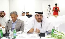 مؤسسة محمد بن راشد للمعرفة تشارك في «منتدى الجوائز العربية»