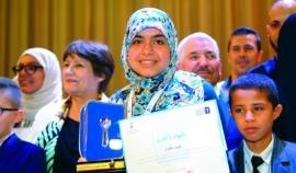 تتويج بطلي تحدي القراءة العربي في الجزائر وموريتانيا