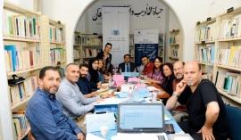 مؤسسة محمد بن راشد للمعرفة تنظم «ورشة الكتابة للطفل» في تونس