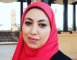نيروز الطنبولي : الأهل لا يهتمون بتثقيف الطفل
