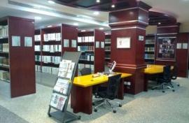 مكتبة «محاكم دبي» تنشر المعرفة القانونية في الوسط القضائي