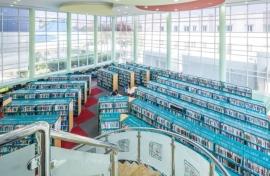 مكتبات دبي العامة تحصد «التفوق» في مبادرة الاتحاد العربي للمكتبات والمعلومات «اعلم»