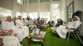 هيئة الشارقة للكتاب تطلق صالوناً ثقافياً لتعزيز الحراك المعرفي في الإمارة