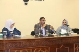 قراءات قصصية في النادي الثقافي العربي