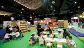 «دبي للثقافة» تطلق النسخة الثانية من ركن القراءة في «عالم مدهش»