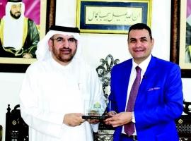 مكتبة دبي الرقمية الأولى عربياً تنوعاً ومعرفة