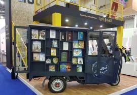 """كوكبة من الأدباء و المؤلفين الإماراتيين في ضيافة منصة """"قهوة وكتاب"""""""