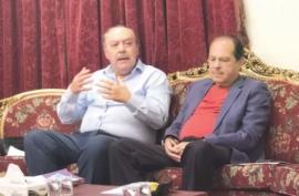 جلسة نقاشية لـ «عطر الكتابة السردية : قراءات في المتخيل الإبداعي العربي»