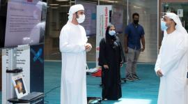 «مبادرة للقراءة» .. بجامعة الإمارات