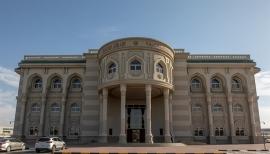 مكتبات الشارقة تعيد افتتاح أبوابها وفرعيها في الذيد ودبا الحصن