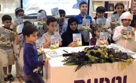 12 حفل توقيع في جناح «دبي للثقافة» في معرض الشارقة الدولي للكتاب