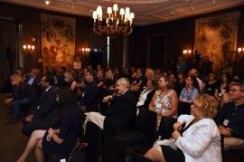ندوة ناقشت تحديات ترجمة الأدب العربي - جائزة الشيخ زايد للكتاب تستعرض تفاصيل «منحة الترجمة للناشرين» في نيويورك