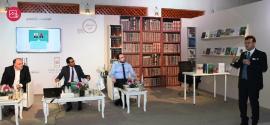 معهد الشارقة للتراث يطلق إصدارين حول الثقافة العربية في أوروبا