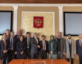 الشارقة ضيف شرف مميز في «موسكو للكتاب»