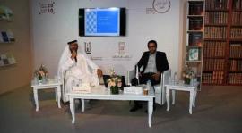 احتفاء بإطلاق «دبا الحصن في ذاكرة أحمد خلفان» بأيام الشارقة التراثية